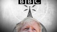 Boris Johnson richt zijn pijlen op BBC: na honderd jaar moet Britse openbare omroep plots vechten om te overleven