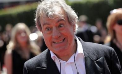 Monty Python-lid Terry Jones (77) overleden