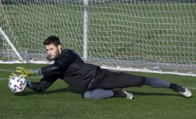 Soap rond Anderlecht-keeper Thomas Didillon: Genk hapt nog niet toe in vreemde constructie