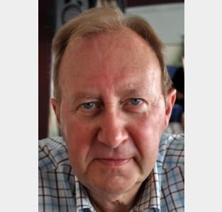Gedreven Hamse filatelist Luc Van Bogaert overleden