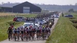 Scheldeprijs zet nog meer in op sprint: minder kans op waaiers, minder gevaarlijke wegen, langer in België