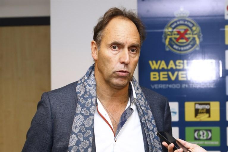 Buitenlandse investeerders bestuderen Waasland-Beveren, maar club ontkent dat er een overeenkomst is