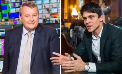 """Minister Dalle reageert op heisa in parlement: """"Heb het rapport van bemiddelaar bij VRT ook niet gevraagd"""""""