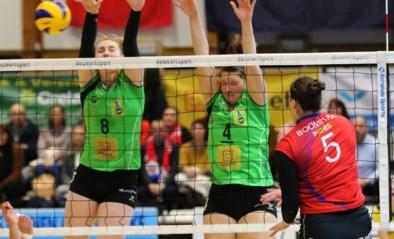 Asterix wint eerste Europees duel tegen Oostende en zet stap richting kwartfinales