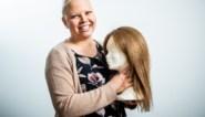 """Jessica (32) verloor al haar haar en ging op zoek naar de liefde: """"Mijn kale hoofd schrikt sommige mannen af"""""""