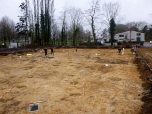 Ooit woonden Romeinen aan Cultureel Centrum Den Hoogen Pad en ze waren lang niet de eerste bewoners van die plek