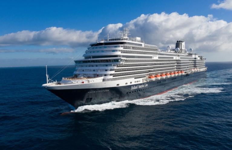 Velen dromen ervan, Kevin Beirnaert (40) heeft het gedaan: Vlaming schopt het tot kapitein van cruiseschip