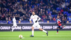 Jason Denayer plaatst zich met Lyon voor finale Ligabeker