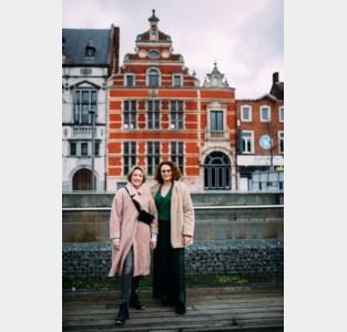 Twee vrouwen blazen 17de-eeuws Landhuis op Grote Markt nieuw leven in
