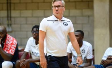 Coach Crevecoeur verlaat na dit seizoen Brussels, dat wellicht stopt in eerste klasse