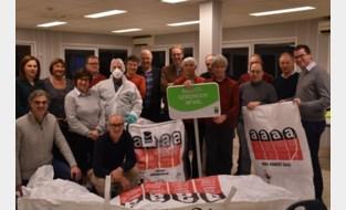 """Afvalintercommunale komt dit gevaarlijk afval bij u thuis ophalen; """"We willen ons steentje bijdragen om Vlaanderen asbestvrij te maken"""""""