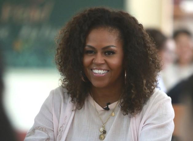 Sporten zoals Michelle Obama doe je zo