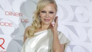 Vijfde huwelijk voor Pamela Anderson