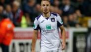 Financiële domper voor Anderlecht: geblesseerde Adrien Trebel vertrekt niet