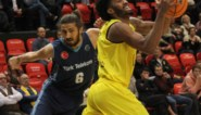 BC Oostende krijgt thuis slaag in Champions League: play-offs plots ver weg