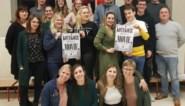 Kotékoer viert tienjarig bestaan met concert