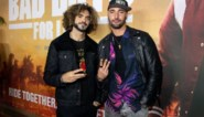 Regisseurs Adil El Arbi en Bilall Fallah zijn benaderd door Marvel