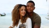 """'Temptation'-Rodanya bevallen van zoontje van ex-vriend Morgan: """"Ons klein ventje is er eindelijk"""""""