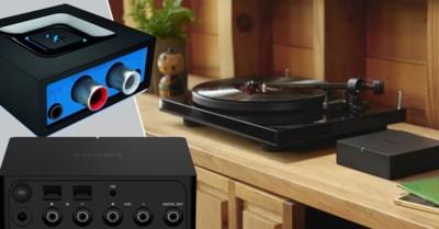 Wil je je stereo upgraden? Onze gadget inspector beluistert de Sonos Port (en tipt een spotgoedkoop alternatief)