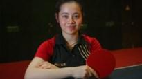 Belgische tafeltennisvrouwen moeten kruis maken over Tokio