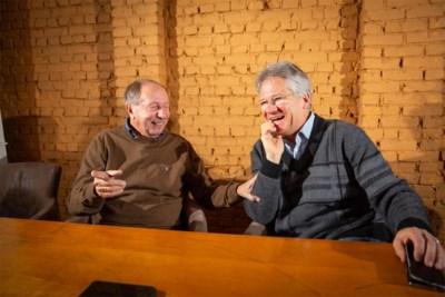 """Laszlo & Laszlo, de legende en de coach van Antwerp: """"Wij zijn tegen Cercle al begonnen aan de modernisering van het voetbal"""""""
