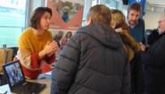 Infomarkt over asielzoekers stelt inwoners gerust, burgemeester belooft extra manschappen