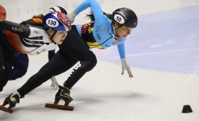 """Belgen zijn ongewoon ambitieus voor EK in één van de spectaculairste wintersporten: """"Soms moet je een 'bitch' zijn"""""""