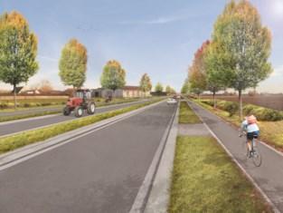 """Plannen voor heraanleg N8 voorgesteld: """"Goed voor de veiligheid en de fietsers"""""""