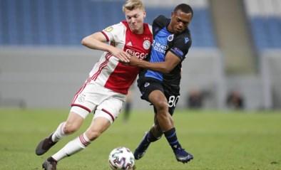 Weer stapje dichter bij BeNeLiga (met 8 Belgische en 10 Nederlandse clubs)