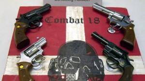 Eindelijk verboden na dood van Duitse politicus: de neonazi's van Combat 18