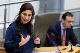"""Minister Demir gaat wet wijzigen na verhaal van gehandicapte Veerle (29): """"Politiek heeft hier zaken over het hoofd gezien"""""""