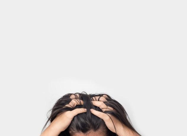 Zwart op wit bewezen: van stress word je grijs