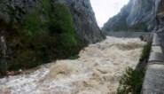 Bijna 2.000 mensen geëvacueerd vanwege storm Gloria in het zuiden van Frankrijk