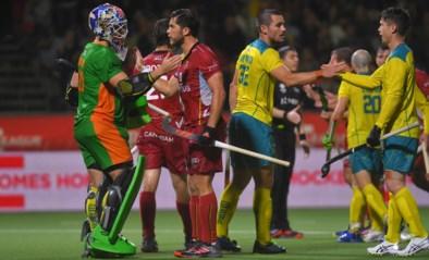 Red Lions en Red Panthers starten komend weekend Pro League tegen Australië