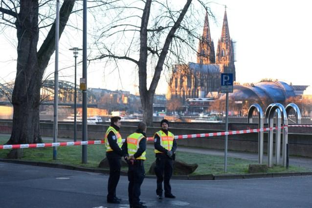 Honderden evacuaties in Keulen omwille van bom uit Tweede Wereldoorlog