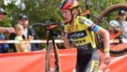 """Geen crossen meer voor Kim Van De Steene: """"Na burn-out te veel verwacht van mijn lichaam"""""""