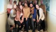 Studenten lanceren 'sensimoria': een nieuw woord voor dementie