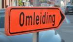 Extra hinder door werken aan kruispunt van Brusselstraat met Hoogveld