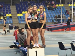 Floor De Ridder is provinciaal kampioen