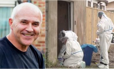 Duikers halen kuip met beton uit water tijdens nieuwe zoekactie naar vermiste loodgieter Johan Van der Heyden uit Lint