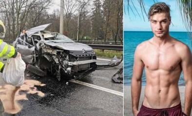 Temptation Joshua voelt zich herboren na zwaar ongeval