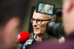 """Hans Rieder geschorst als rechter: """"Gebrek aan zelfbeheersing en aan respect voor de psychische integriteit van anderen"""""""