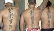 Nederlandse 'tattoo-killer' die levenslang vreesde, ontsnapt op kinderlijk eenvoudige wijze