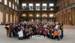 Els (49) en Anita (68) uit Oosterzele willen Homo Universalis worden