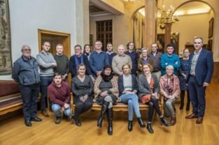Roeselaarse inwoners willen een groen en budgetvriendelijk stadhuis