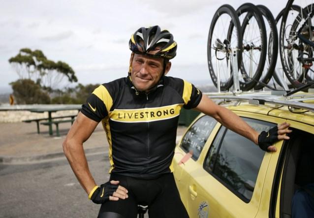 Vijf dagen met Lance Armstrong fietsen op Mallorca? Dat is dan 30.000 euro!