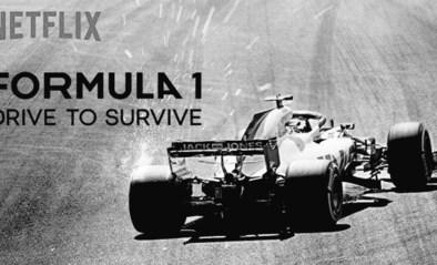 Tweede seizoen Netflix F1-serie 'Drive to Survive' verschijnt op 28 februari