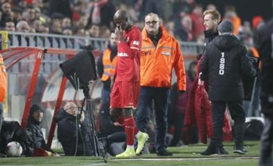 Antwerp vervloekt 'Didier Diagne': Mbokani zet scheve situatie nog recht, maar Kortrijk droomt van finale