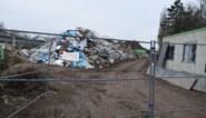 Burgemeester is overtredingen moe en laat afvalverwerkend bedrijf verzegelen