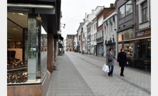Kortrijk in de ban van 'winkelkakker':